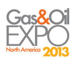 Gas & Oil Expo 2013